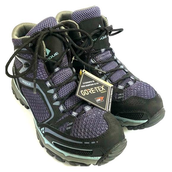 Vasque Inhaler II GTX Hiking Boots NWT
